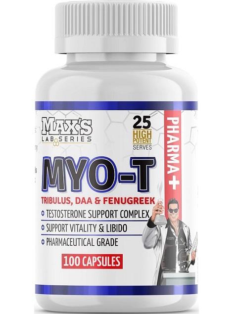 Maxs Myo-T