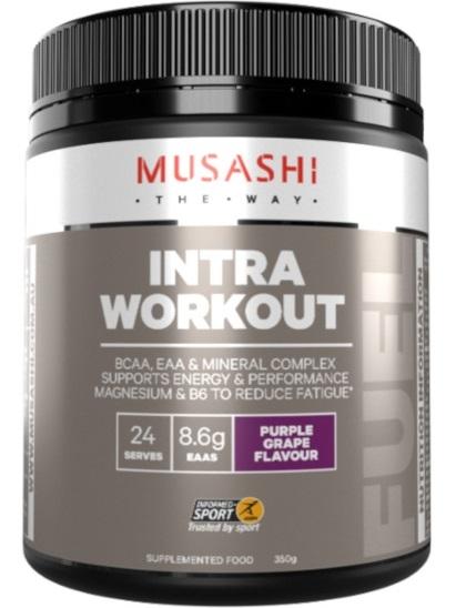 Musashi Intra Workout