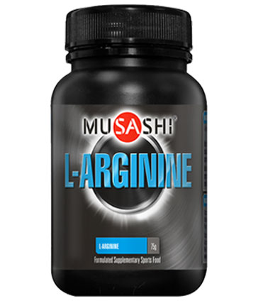 Musashi L-Arginine