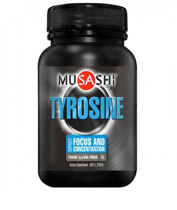 Musashi L-Tyrosine