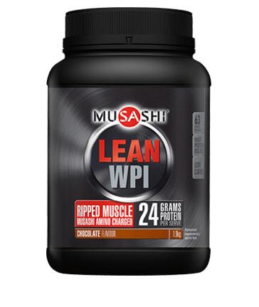 Musashi Lean WPI