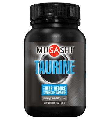 Musashi Taurine