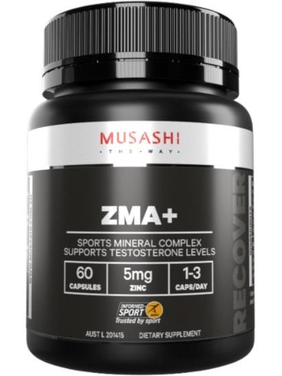 Musashi ZMA +