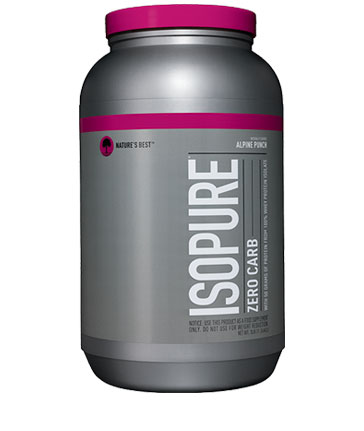 Natures Best IsoPure