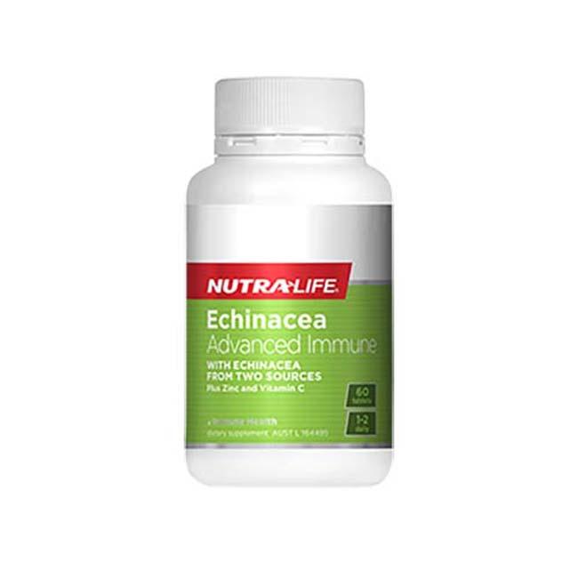 Nutra-Life Echinacea Advanced Immune