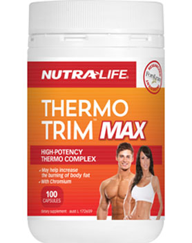 nutra life thermo trim max discounted. Black Bedroom Furniture Sets. Home Design Ideas