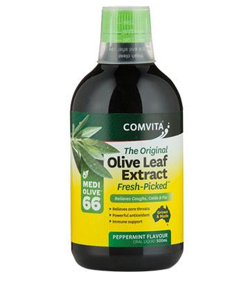 Olive Leaf Australia Olive Leaf Extract