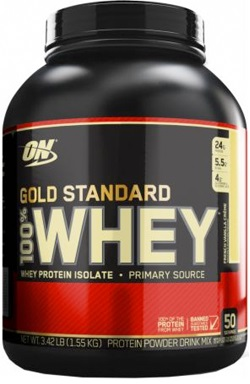 Optimum Nutrition Gold Standard 100% Whey 3.3Lb