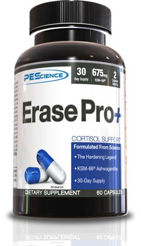 PES Physique Enhancing Science ERASE PRO Capsules