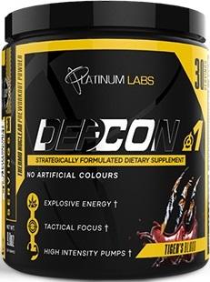 Platinum Labs Defcon1 2nd Strike