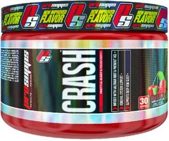 Pro Supps Crash Powder