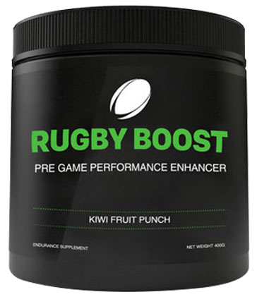 Rugby Supplements Rugby Boost