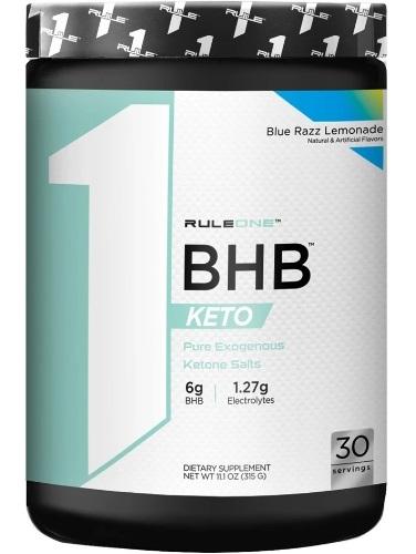 Rule 1 BHB Keto Ketone Salts