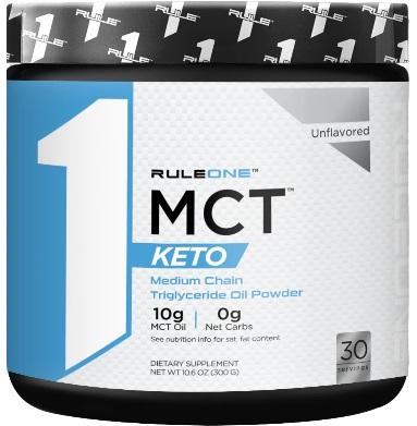 Rule 1 MCT Keto Powder