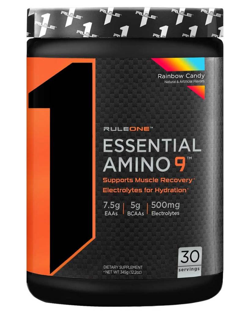 Rule 1 R1 Essential Amino 9