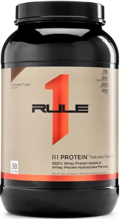 Rule 1 R1 Protein Natural WPI
