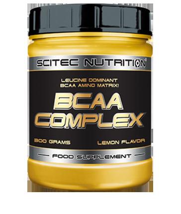 Scitec BCAA Complex