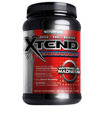 Scivation Xtend Endurance