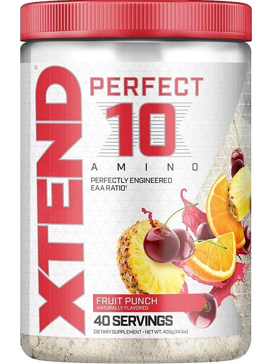 Scivation Xtend Perfect 10 Amino