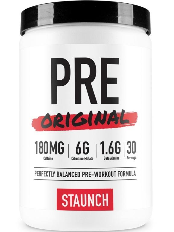 Staunch Pre Original