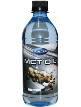 Syn-Tec MCT Oil