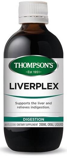 Thompsons LiverPlex Liquid