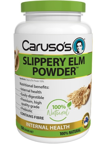 Totally Natural Products Slippery Elm Powder