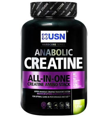 USN Hardcore Anabolic Creatine