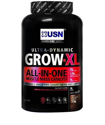 USN Hardcore Grow XL