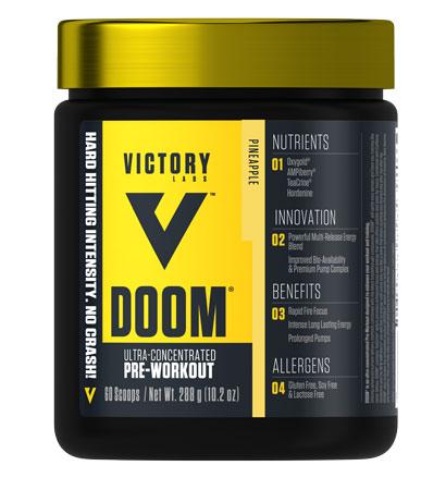 Victory Labs DOOM