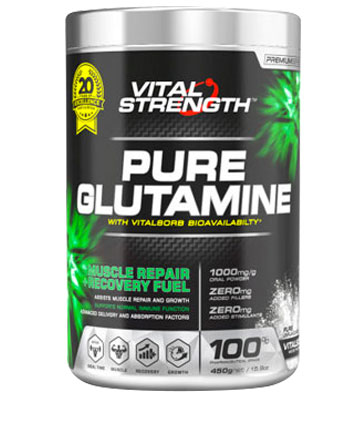 Vital Strength Glutamine