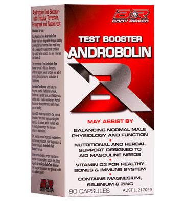 Body Ripped Androbolin