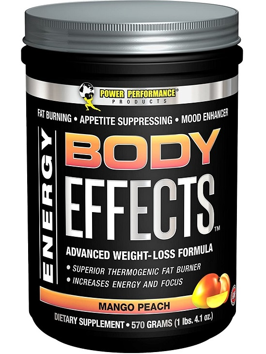 Body Effects by Power Performance Products