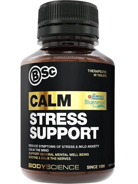 BSc Calm Stress Support
