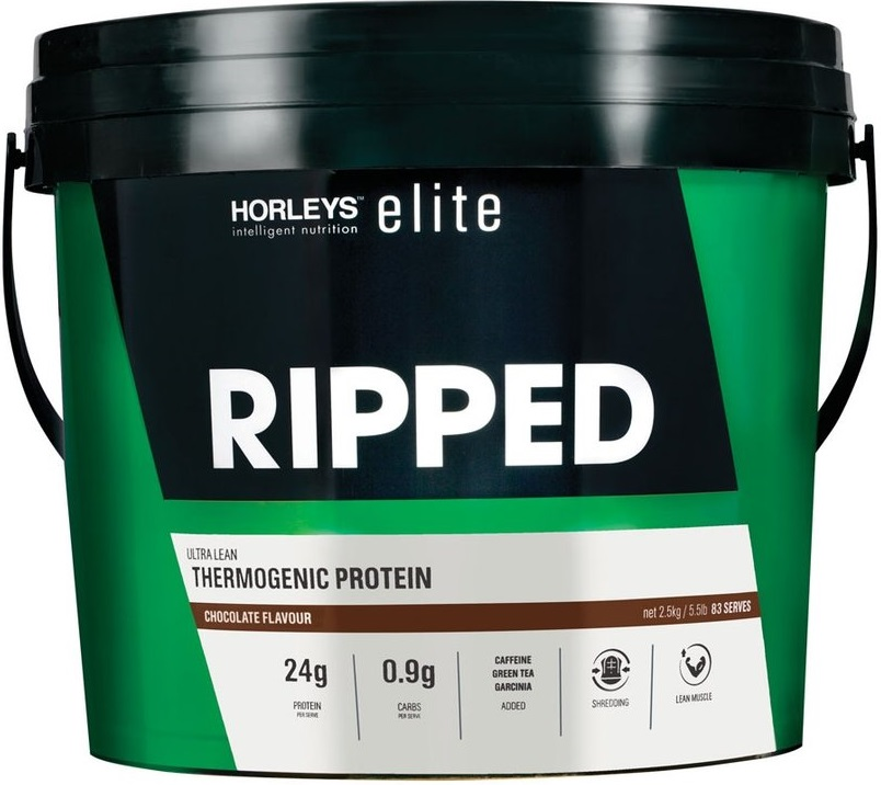 Horleys Ripped Factors