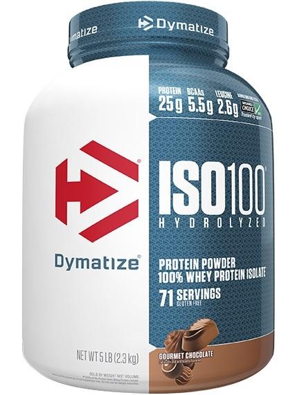 Dymatize ISO100 Hydrolysed Protein Powder