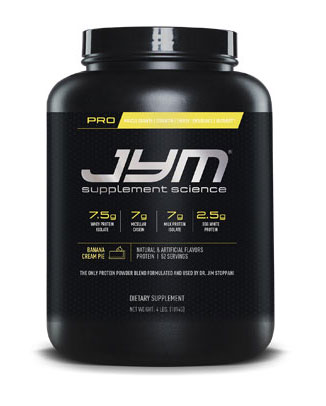 Jym Supplement Science Pro Blend Protein