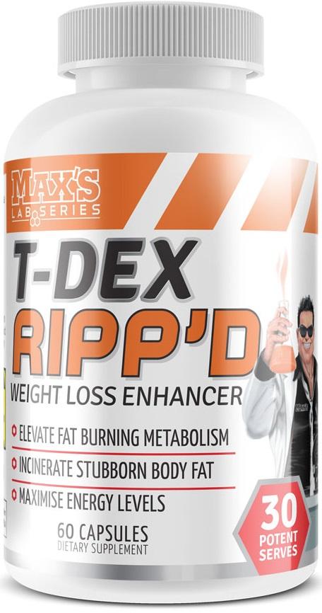 Maxs T-DEX Rippd
