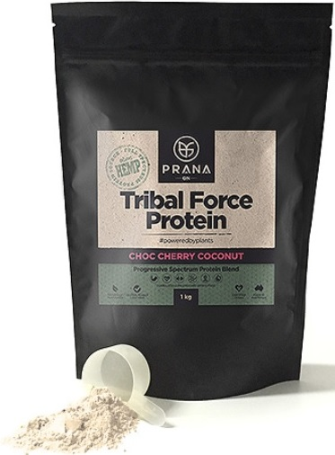 Prana Tribal Force Protein