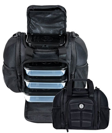 6 Pack Fitness Bag Innovator Mini