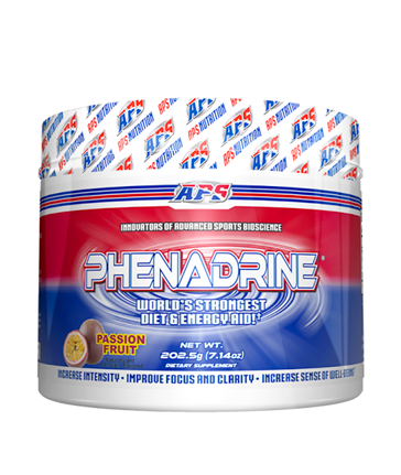 APS Phenadrine