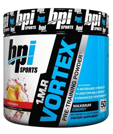 BPI Sports 1.M.R Vortex