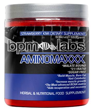 BPM Labs Amino Maxxx