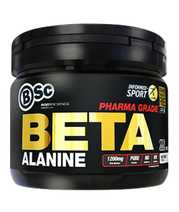 Body Science BSc Beta Alanine