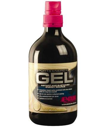 Endura Energy Gel 500ml Liquid