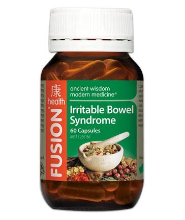 Fusion Health Irritable Bowel Syndrome