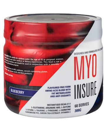Gen-Tec MYO Insure