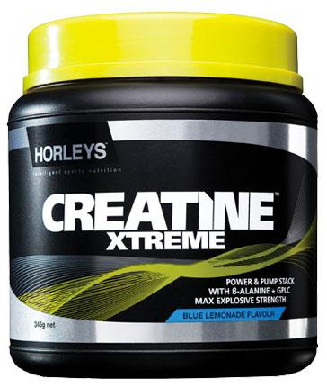 Horleys Creatine Xtreme