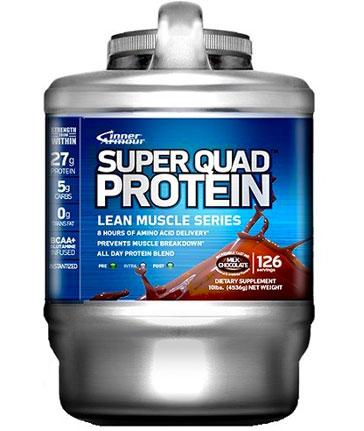 Inner Armour Super QUAD Protein