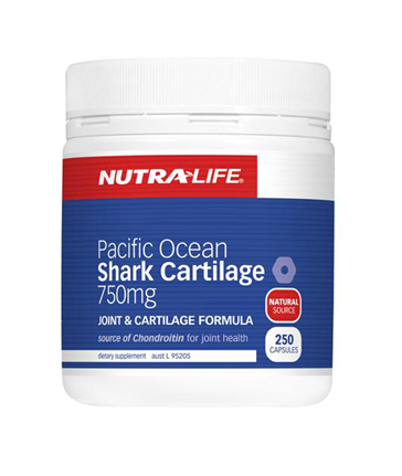 Nutra-Life Shark Cartilage
